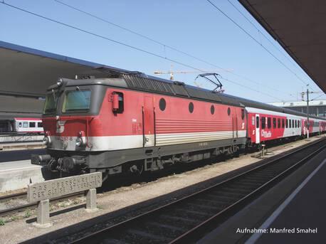 Lokomotywa serii 1144 OBB (PIKO 51624) (1)