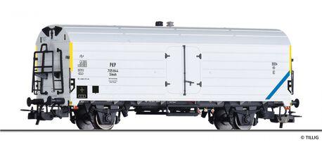 Wagon chłodnia Tillig 76777 (1)