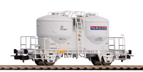 Wagon cemenciarka silos Nacco PIKO 54697 (1)