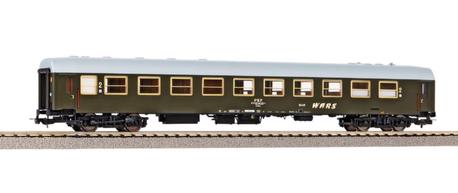Wagon 2 klasy WARS 113A PKP (1)