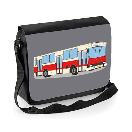 Torba na ramię - Autobus Jelcz PR110 (1)