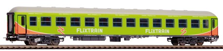 Wagon Bmz Flixtrain PIKO 59673 (1)