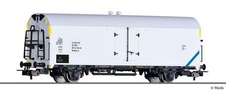 Wagon chłodnia Tillig 76778 (1)