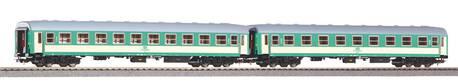 Zestaw 2 wagonów 111A PKP PIKO 58395 (1)