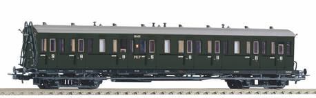 Wagon 2 klasy Bx PIKO 53331 (1)
