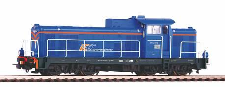 Lokomotywa SM42-616 PKP Intercity (PIKO 59272) (1)