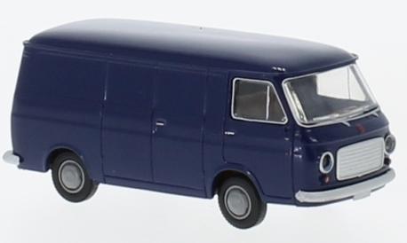 Fiat 238 Kasten granatowy BREKINA 34455 (1)