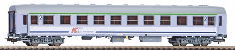 Wagon 111A 2 klasy PKP InterCity PIKO 97604-3 (1)