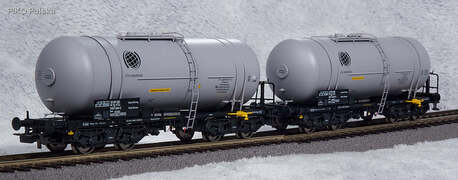 Zestaw 2 wagonów 406R CTL Logistics PIKO 58230 (1)