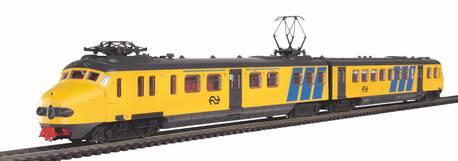 Zestaw startowy Hondekop kolei holenderskich NS PIKO 97932 (1)