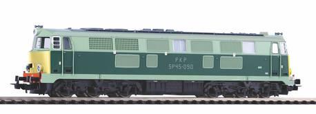 Lokomotywa SP45-090 PKP (PIKO 96310) (1)