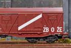 Zestaw 2 wagonów 401Ka Gags-tx Zboże PIKO 58233 (10)