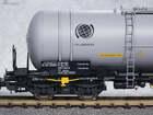 Zestaw 2 wagonów 406R CTL Logistics PIKO 58230 (8)