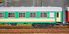 Zestaw 2 wagonów 111A i 112A PKP PIKO 58394 (5)