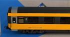 Zestaw 2 wagonów Eurofima 2 klasa Regiojet PIKO 58222 (8)