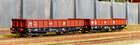 Zestaw 2 wagonów 401ZI Eams PKP PIKO 58231 (4)