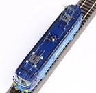 Lokomotywa serii 240 CD Cargo (PIKO 51834) (7)