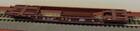 Wagon platforma T3 Sdgmns 33 z kontenerem ONE Roco 76234 (6)