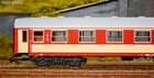 Zestaw 2 wagonów 111A i 112A PKP PIKO 58394 (7)