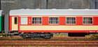 Zestaw 2 wagonów 111A i 112A PKP PIKO 58394 (9)