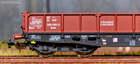 Zestaw 2 wagonów 401ZI Eams PKP PIKO 58231 (9)