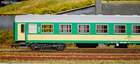 Zestaw 2 wagonów 111A i 112A PKP PIKO 58394 (13)