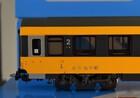 Wagon 2 klasy Eurofima Regiojet PIKO 58536 (6)