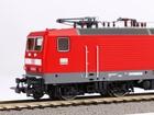 Lokomotywa BR143 DB AG (PIKO 51712) (2)