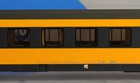 Wagon 2 klasy Eurofima Regiojet PIKO 58536 (5)