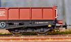 Zestaw 2 wagonów 401ZI Eams PKP PIKO 58231 (7)