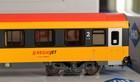 Zestaw 2 wagonów Eurofima 2 klasa Regiojet PIKO 58222 (6)