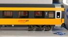 Zestaw 2 wagonów Eurofima 2 klasa Regiojet PIKO 58222 (2)