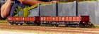 Zestaw 2 wagonów 401ZI Eams PKP PIKO 58231 (1)
