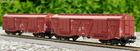 Zestaw 2 wagonów krytych 401Ka Gags PKP (1)