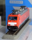 Lokomotywa BR 186 DB AG PIKO 59953 (3)