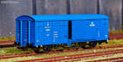 Wagon kryty Gbs PKP Cargo PIKO 54448 (3)