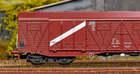 Zestaw 2 wagonów 401Ka Gags-tx Zboże PIKO 58233 (8)