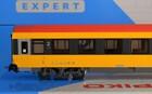 Zestaw 2 wagonów Eurofima 2 klasa Regiojet PIKO 58222 (5)